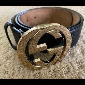 Gucci Signature Belt